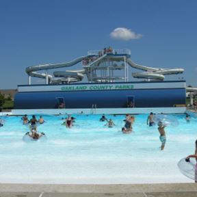 Waterpark News Flash