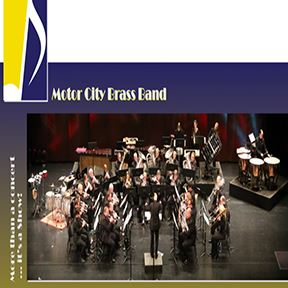 Motor City Brass Band