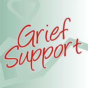 Grief Support NEWS