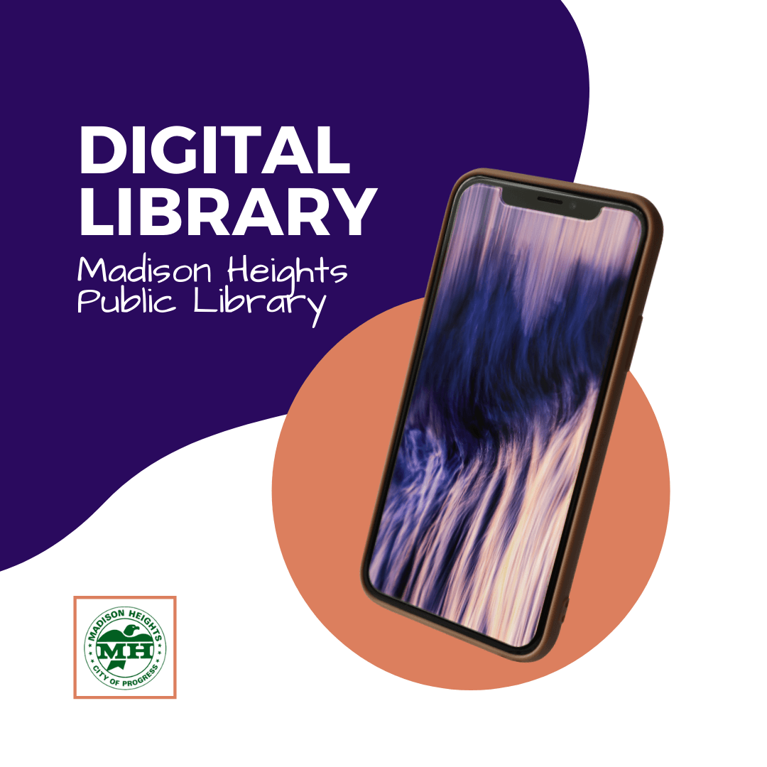 digital library mhpl