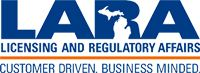 Licensing and Regulatory Affairs website