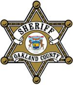 Oakland County Sheriff website