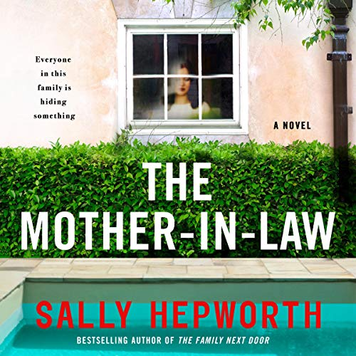 mother-in-law book cover
